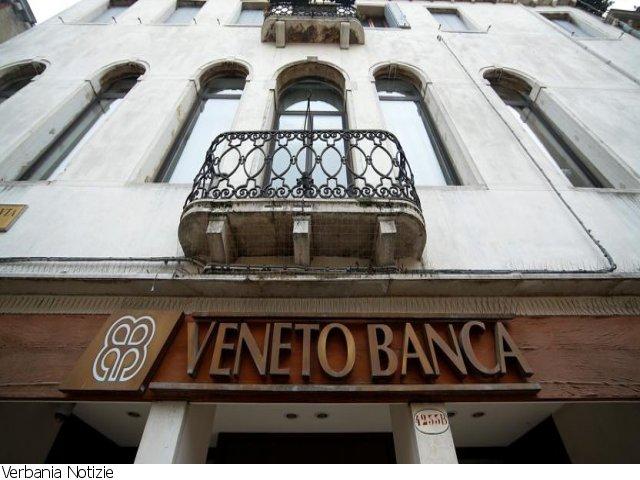 45749cb189 Veneto Banca: futuro nelle mani del Governo