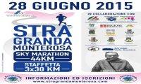 Macugnaga Strà Granda Sky Marathon