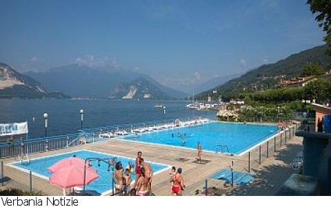 Interpellanza su piscine di Suna